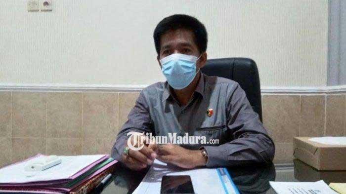 Kaget, Pembobol Konter Handphone dan Pencuri Motor di Sampang Tak Berkutik Saat Diringkus Polisi
