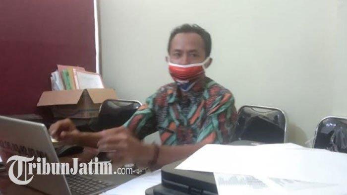 Perusaan di Sampang Boleh Cicil THR Karyawannya, Diskumnaker Beri Syarat: Ada Dialog dengan Karyawan