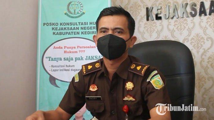 Terungkap Modus Proyek Fiktif Tahun 2019 di Dinas Kominfo Kabupaten Kediri, Dibuat Seolah-olah Ada