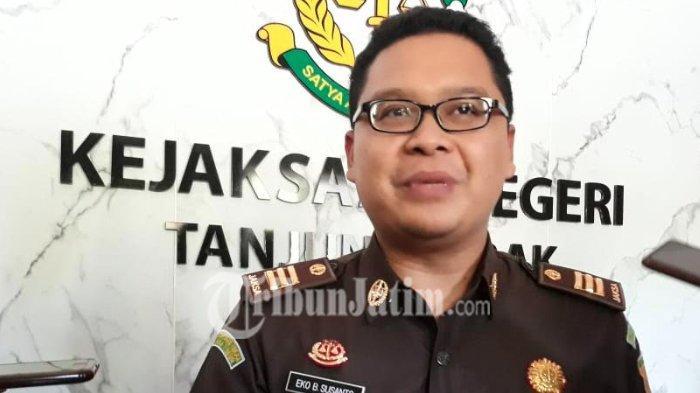 Kejari Tanjung Perak Berencana Buka Layanan Delivery Bukti Tilang ke Rumah Pelanggar