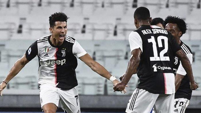 Jadwal Bola Malam Ini - 4 Big Match: Juventus, MU, Inter Milan Dan Barcelona Hadapi Tantangan Berat