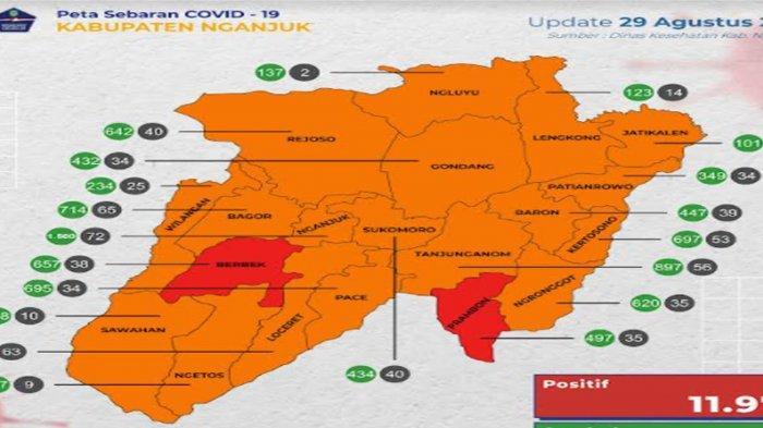 Kasus Positif Covid-19 Melandai, Satgas Tetap Waspada Dan Gencar Lakukan Pencegahan