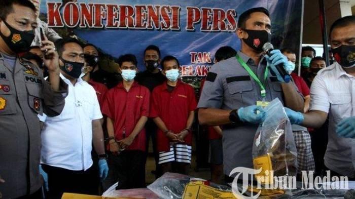 Tragedi Utang Judi Game Online Rp 766 Juta Berujung Petaka, Asiong Tewas Disiksa & Dibuang ke Jurang