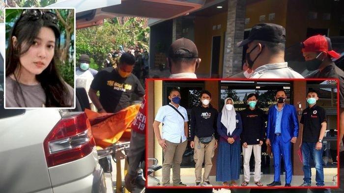 Kasus pembunuhan ibu dan anak di bagasi mobil di Subang pelaku hingga kini belum ketemu