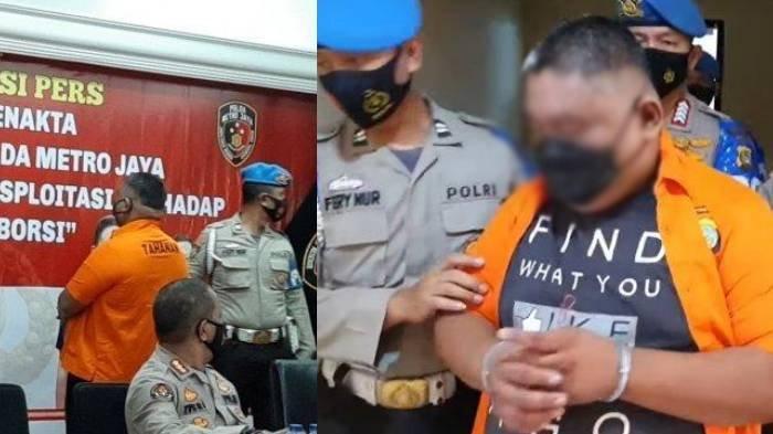 Sosok Wanita Berambut Panjang, Saksi Penembakan Bripka CS di Kafe, Menangis Ucap Ini ke Juru Parkir