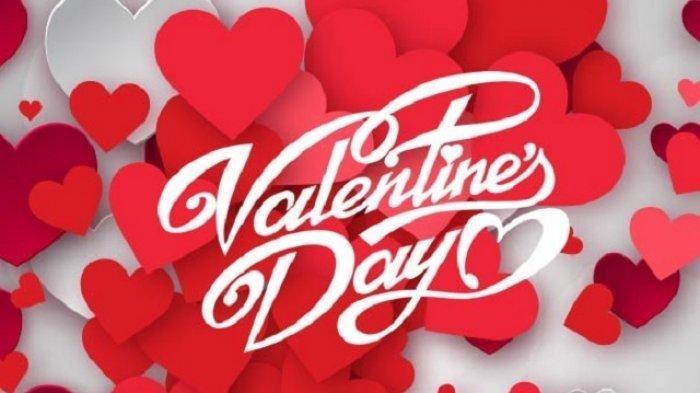 30 Kata Kata Mutiara Romantis Untuk Hari Valentine Dalam Bahasa Inggris Kirimkan Ke Orang Tersayang Tribun Jatim