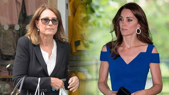 Ibunda Kate Middleton Dihujat Jual Kostum Begini di Olshopnya, Padahal Anaknya Jadi Putri Kerajaan