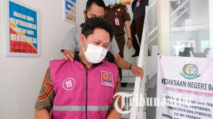 Dugaan Korupsi FP Akibatkan 15 Program Masyarakat Desa Bulukerto Kota Batu Terbengkalai
