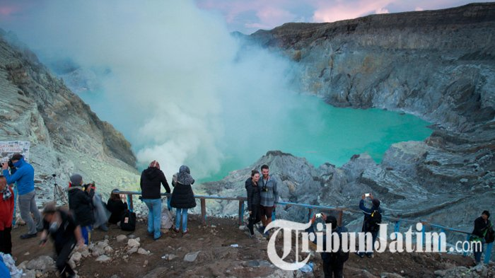 11 Daerah di Jawa Timur Sudah Boleh Buka Tempat Wisata