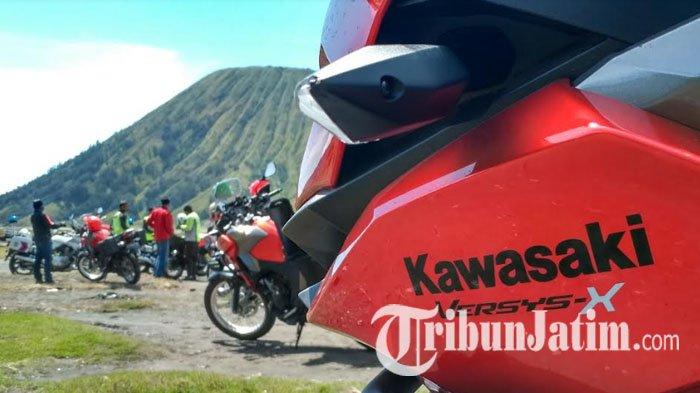 Car Free Month Berakhir, Wisatawan Gunung Bromo Sudah Boleh Menggunakan Kendaraan Bermotor
