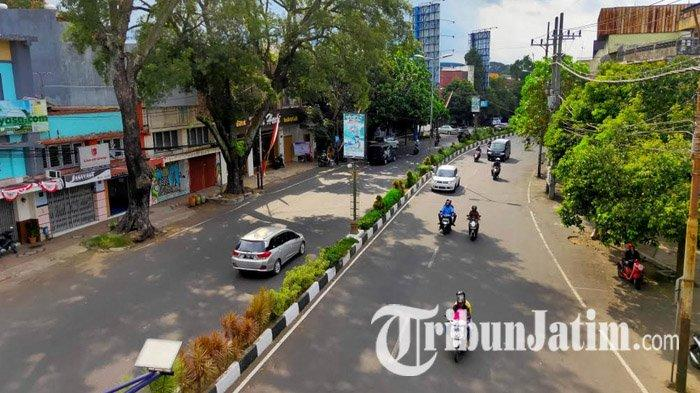 Hari Terakhir Libur Panjang, Satlantas Polresta Malang Kota Antisipasi Kepadatan Arus Balik