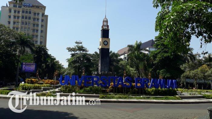 Universitas Brawijaya Malang Siapkan Perkuliahan Tatap Muka Terbatas, Khusus Angkatan 2020 dan 2021