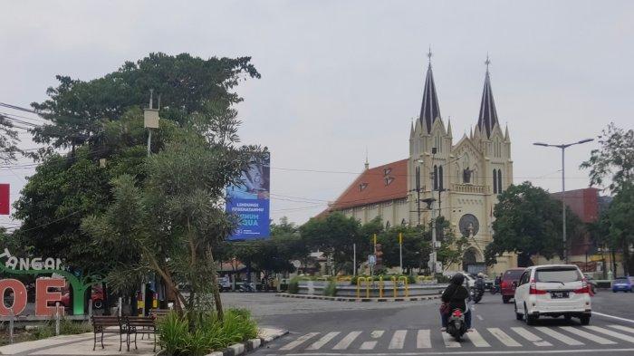 Peresmian Kayutangan Heritage di Malang Tak Jadi Tahun Ini