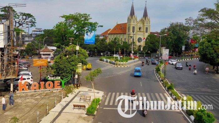 Kunjungan Wisatawan ke Kota Malang Sedang Lesu Selama Ramadan 2021, Muncul Ajakan #dimalangaja