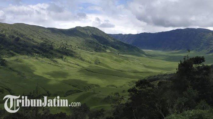 Wisata Gunung Bromo Dibuka Hanya Lewat Kabupaten Pasuruan