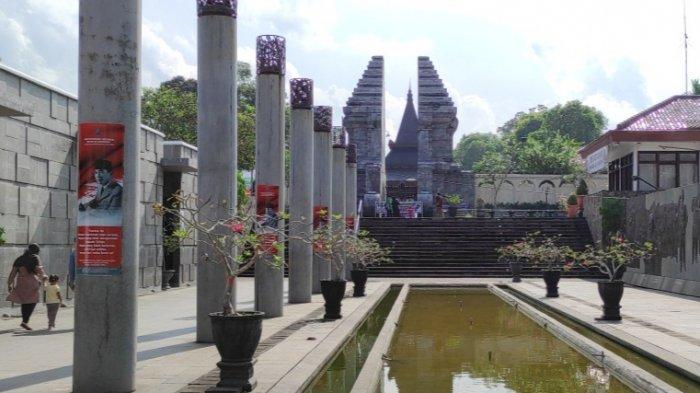 Terapkan PPKM Darurat, Penutupan Sementara Wisata Makam Bung Karno Kota Blitar Diperpanjang