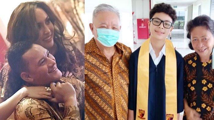 Ibunya Bakalan Bebas, Keanu Massaid Rindu Adjie, Kondisi Angelina Sondakh Terkini, Beda Sudah Hidup