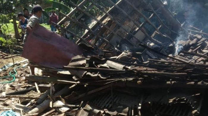 Terjadi 3 Perstiwa Kebakaran dalam Sehari Ini di Kabupaten Malang