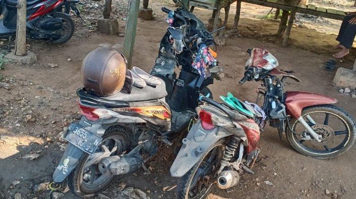 Dua Pemotor di Tuban Alami Luka seusai Motor yang Dikendarai Tabrakan, Dipicu Hal Ini