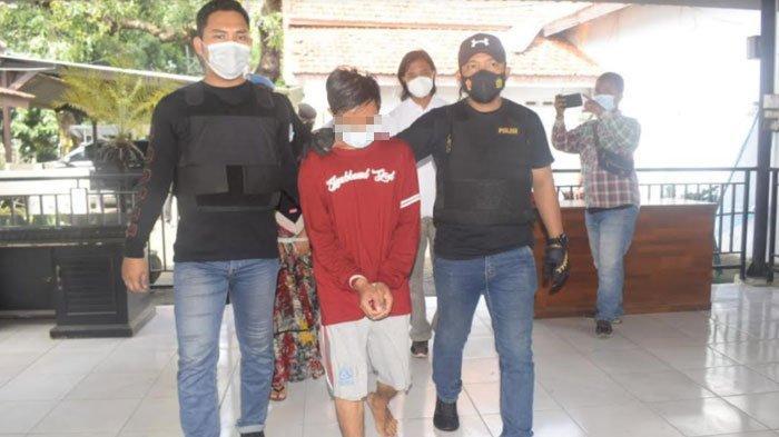 Ledakan Bom Bondet di Pasuruan Seret 4 Tersangka yang Masih Satu Keluarga, Ini Peran Mereka