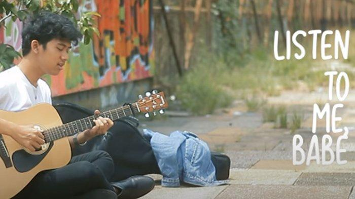 Lirik Lagu keepyousafe - Yahya, Dimainkan Lebih 15 Juta Kali di Spotify, 'Listen To Me, Babe'