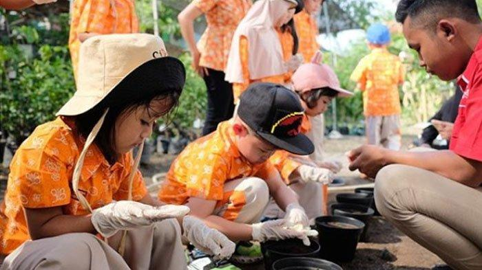 Harga TK di Jakarta Tahun 2020 Capai Puluhan Juta, Simak Juga Syarat Calon Siswa TK dan SD PPDB 2020