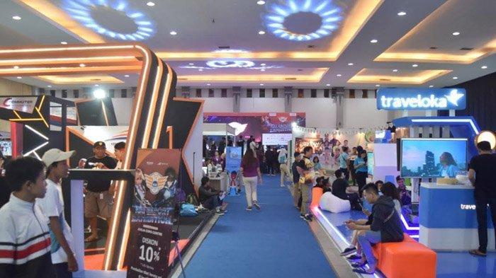 PT KAI Sediakan Diskon Menarik Bagi Penumpang yang Beli Tiket Saat Gelaran KAI Esports Exhibition