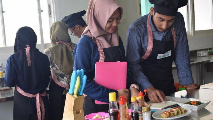 Universitas Nahdlatul Ulama Surabaya Buka Alih Jenjang Prodi S1 Gizi Mulai Tahun Akademik 2019/2020
