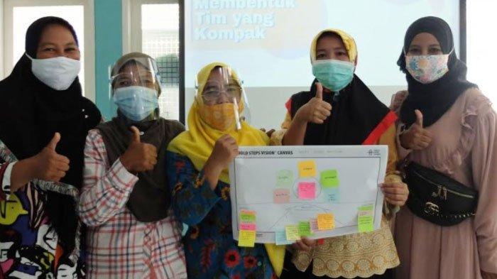 Bantu Wirausahawan Perempuan, AIS Forum & PJB UP Paiton Luncurkan Womenpreneurship Support Program