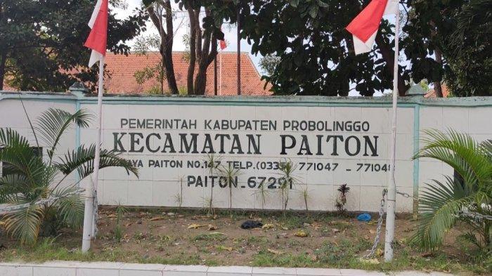 Pelayanan Publik di Kecamatan Paiton Berjalan Normal, Tiga Desa Sudah Diisi Penjabat Kades