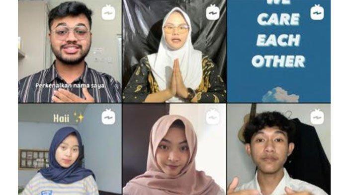 Mahasiswa Baru Fakultas Psikologi UMM Meriahkan Hari Bahasa Isyarat Internasional