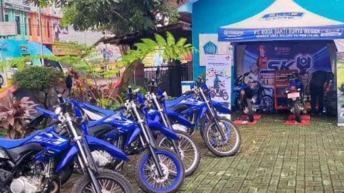 Yamaha Jatim Hadirkan SKY di Kabupaten Malang, Suguhkan Banyak Promo dan Progam Menarik, Cek!
