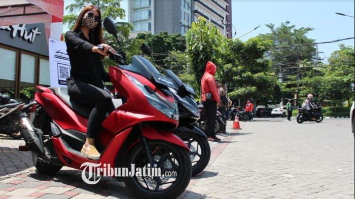 Test Ride Honda PCX 160 Berhadiah Motor, Tersedia di 6 Kota di Jawa Timur