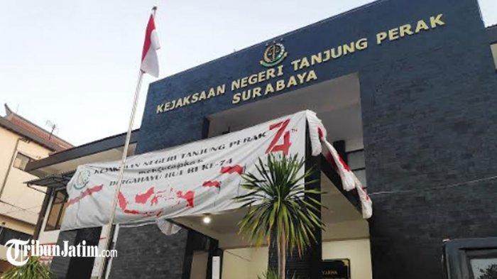 Progres Dugaan Developer Bodong di Sidoarjo, Kejari Tanjung Perak Terima SPDP Menyangkut CEO ITG