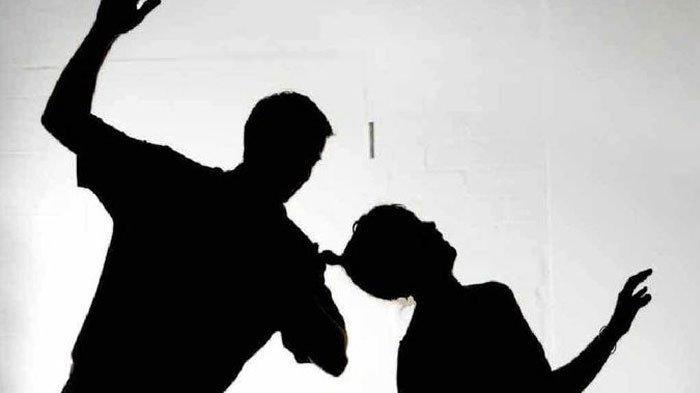 Diancam Selingkuh, Suami Pengangguran Tusuk Kepala Istri, Murka Disuruh Cari Kerja, Maunya Dinafkahi