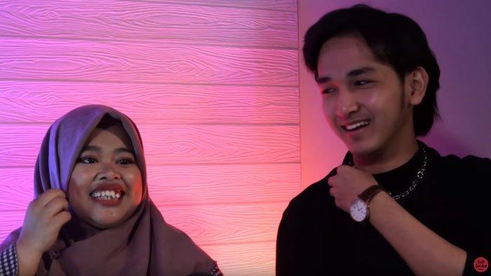 Kekeyi Buka-bukaan Soal Drama Balikan dengan Rio Ramadhan, Sempat Galau dan Sebut Rio Tak 'Gentle'