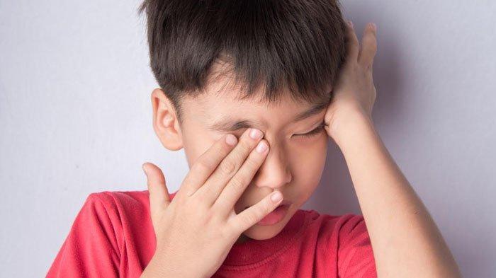Hati-hati! Kekurangan Vitamin A pada Anak Dapat Sebabkan Kebutaan