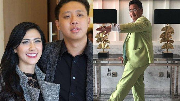 Kelakuan Rey Utami Borong Barang Branded Diungkit Hotman Paris, Istri Pablo Benua: Hasil dari Pansos