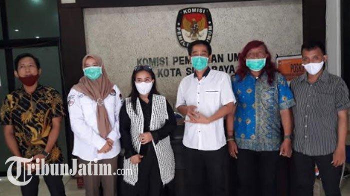 Kelompok Seniman Surabaya Ajak 'Besok Tidak Golput': Tentukan Arah Pembangunan Kota Pahlawan