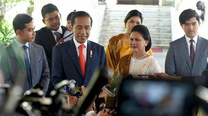 Cerita Pria Gemetar Ketakutan Terima Kerjaan dari Menantu Jokowi, Mendadak Beda saat Makan Satu Meja
