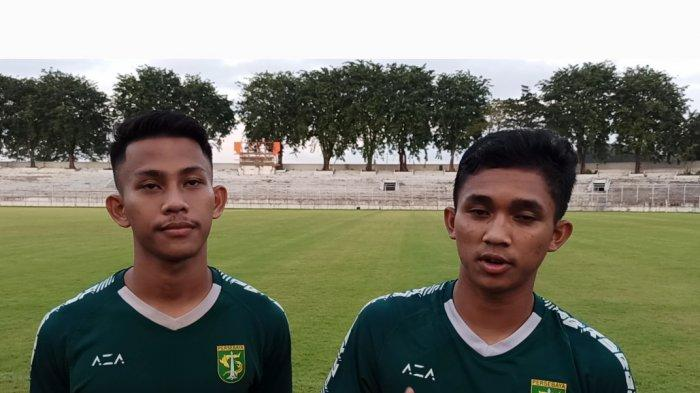 Dipinjamkan Ke HWFC, Dua Pemain Persebaya Termotivasi dengan Persaingan Kompetitif Liga 2
