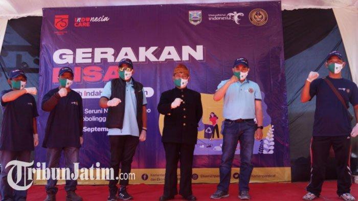 Kemenparekraf Ajak Warga Tengger Bersih-bersih dan Patuhi Protokol Agar Pelancong Bromo Segera Pulih