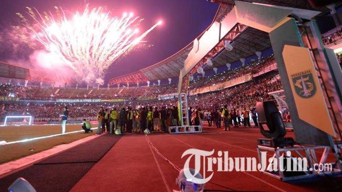 Persebaya Surabaya Sambut Baik Pemangkasan Tarif Sewa Stadion GBT: Angka yang Cukup Rasional