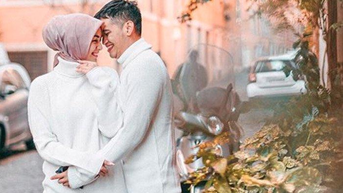 Citra Kirana Hamil? Perubahan Tubuh Istri Rezky Aditya Pasca 3 Bulan Nikah 'Bocor', Panen Ucapan Doa