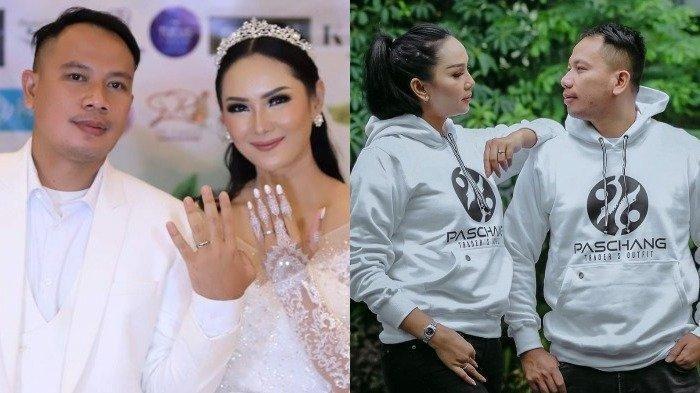 Vicky Prasetyo Nikahi Kalina Octaranny Demi Konten, Istri Sengsara Tutupi Aib, Kalina: Ya Aku Bucin