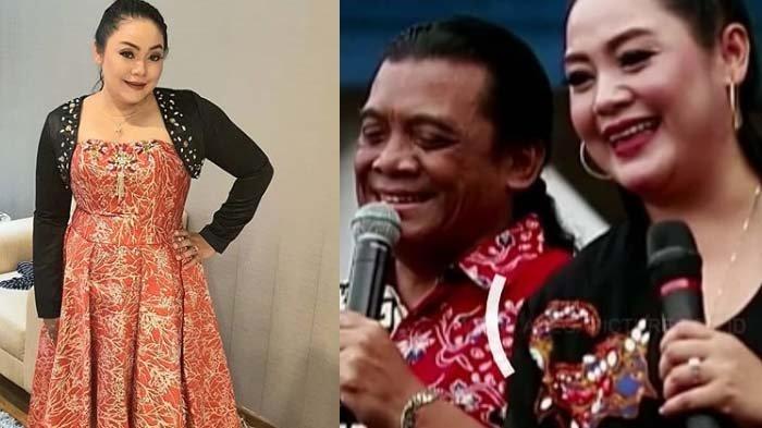 Perubahan Istri Kedua Didi Kempot Disoroti, Bahas Bentuk Tubuhnya, Dibalas Singkat Tapi 'Sejuk'
