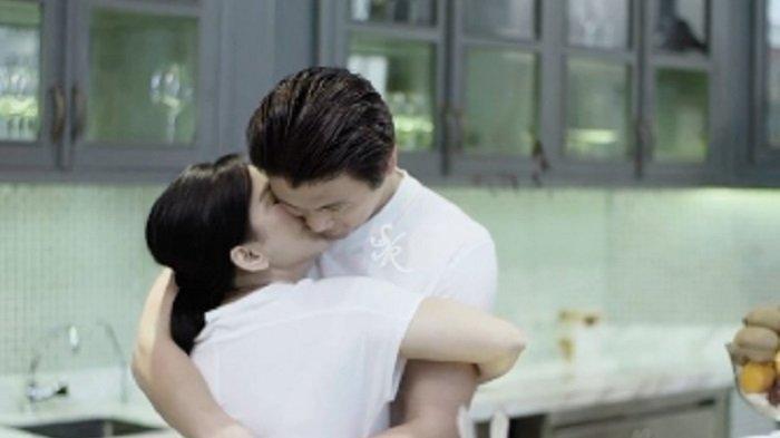 2 Tahun Menikah Belum Diberi Momongan, Syahrini dan Reino Barack Ucap Doa Berbahagia: Bismillah