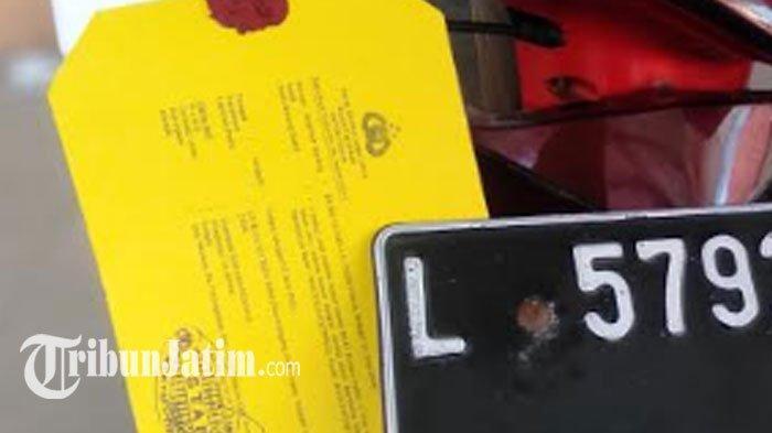 Pria Sampang Gondol Motor Petani Garam, Panik Mogok di Tengah Jalan, Jadi Bulan-bulanan Warga