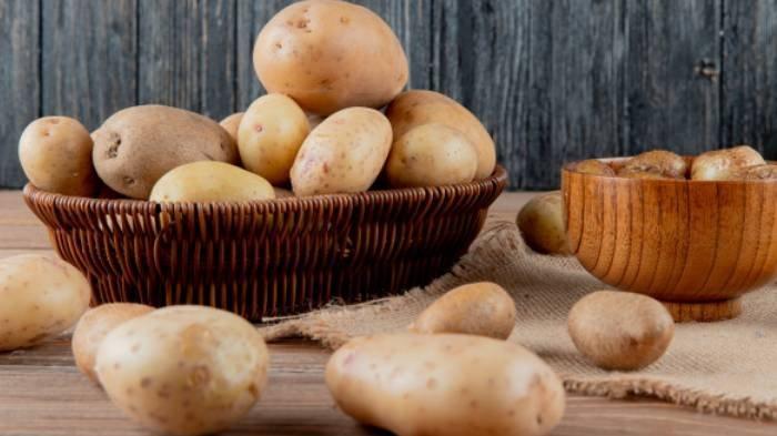 Menu Diet Kentang Selama Seminggu, Ampuh Bikin Berat Badan Menyusut, Berikut Ini Aturan Makannya