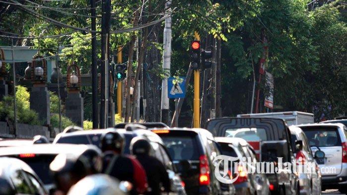 Rekayasa Lalu Lintas Natal dan Tahun Baru 2020 di Malang, Sistem Buka Tutup Bakal Diberlakukan